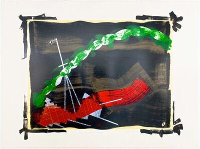 Joe Zucker, 'Ponce de Leon's Flagship Nº1', 1985