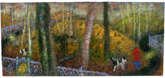 John Lees, 'Hills of Home', 1997-2021