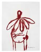 Louise Bourgeois, 'The Pregnant Mother', 2007