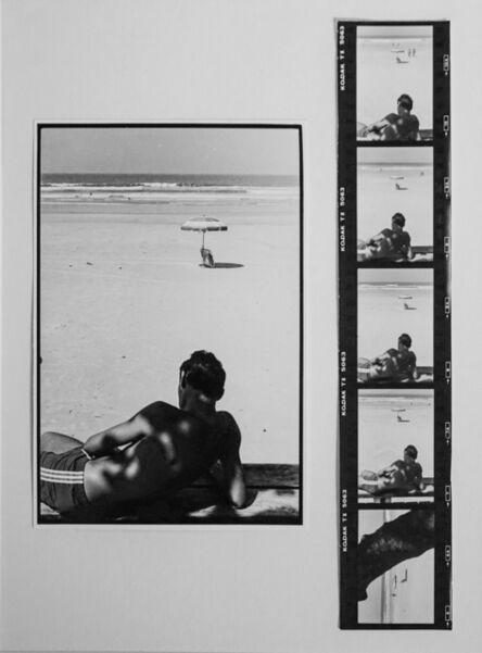 Carlos Moreira, '1980s, São Paulo, Brazil, 1980s', Vintage