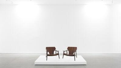 Sergio Rodrigues, ''Diz' Chairs', ca. 2002