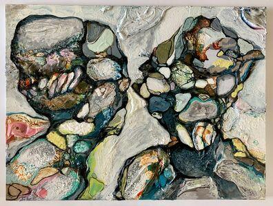 Gilbert Salinas, 'Among The Chaos', 2020