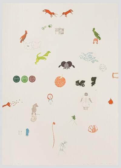 Yim Ja-Hyuk, 'The Extracted Islets', 2007