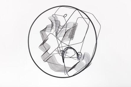 Constantin Luser, 'N6', 2017