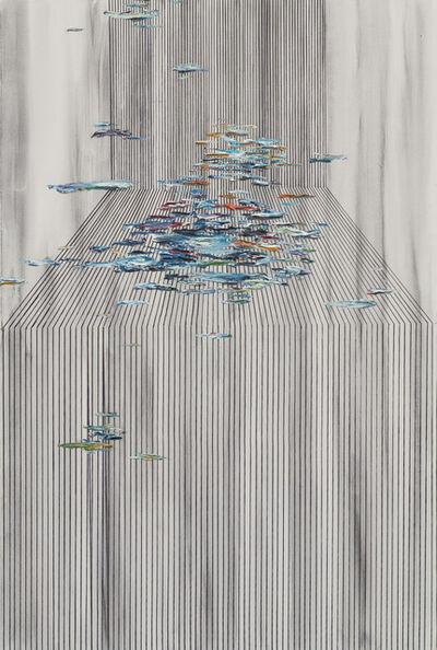 Petrica Stefan, 'Air Topography ', 2016
