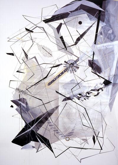 Dannielle Tegeder, 'Geo Chemistry Sound Catastrophic', 2009-2013