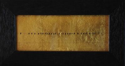 Kate Breakey, 'Birds on Wire', 2014