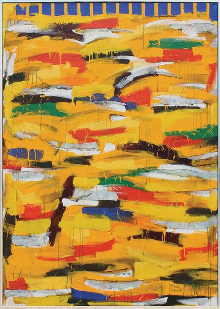 Robert Freimark, 'Super Morgen', 1993