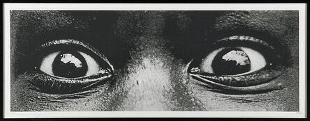 JR, 'Untitled', 2008