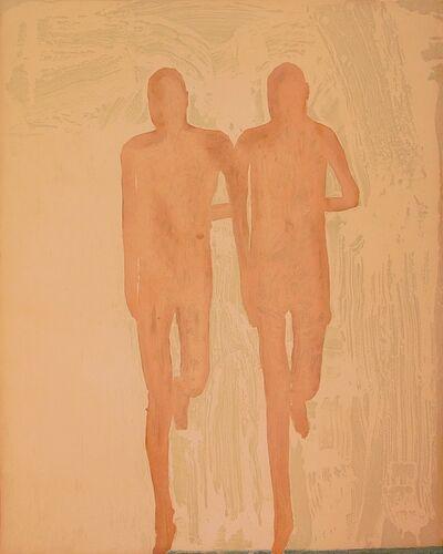 Nathan Joseph Roderick Oliveira, 'The Twin Runners', 2005
