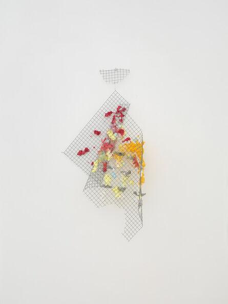 Richard Tuttle, 'Place, eighteen', 2013