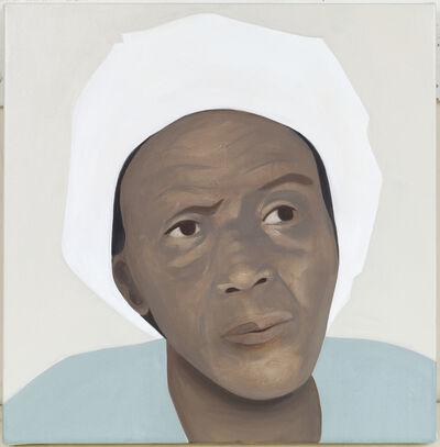 Thenjiwe Niki Nkosi, 'MmaBaard (After Frances Goitsemang Baard)', 2017