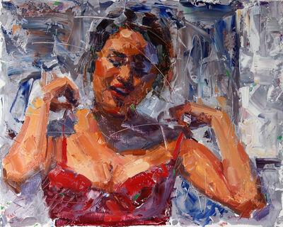 Clyde Steadman, 'Adjustments', 2015