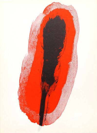 Joan Miró, 'Untitled from Derrière le Miroir ', 1961