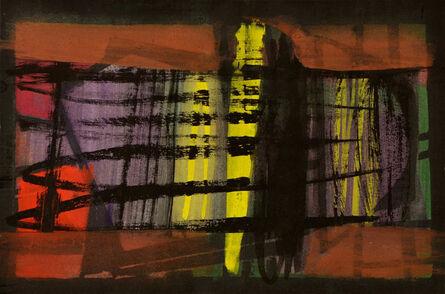 Wilhelmina Barns-Graham, 'Autumn Landscape', 1958