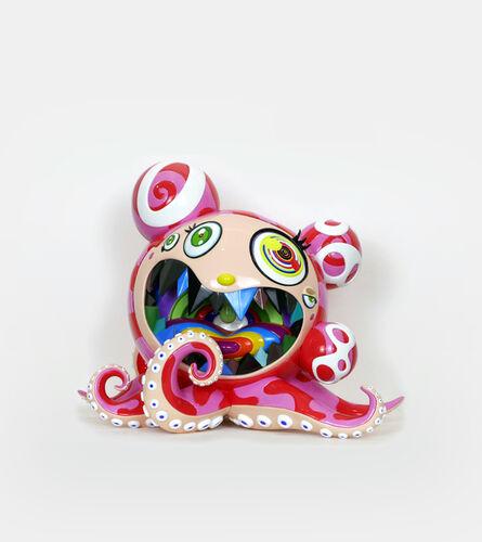 Takashi Murakami, 'Dobtopus A', 2017