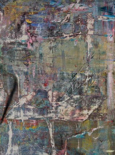 Liam Everett, 'Untitled (Ngwah)', 2015
