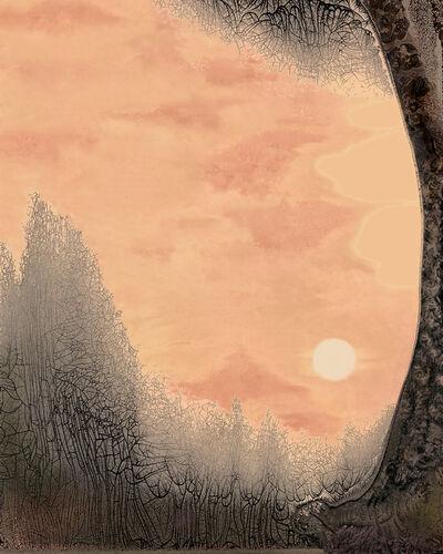 Nolan Preece, 'Sunset (edition of 10)', 2016