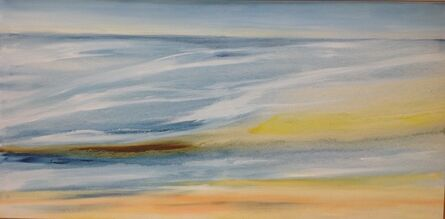 Bettina Mauel, 'Sea View', 2014