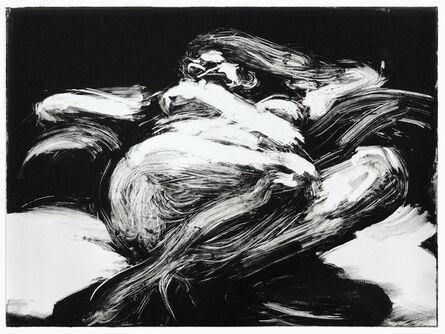 Alison Lambert, 'Reclining Figure II', 2020