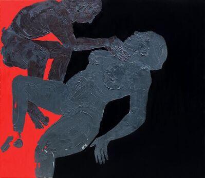 Masha Keryan, 'In the Mood to Kill or Be Killed', 2019