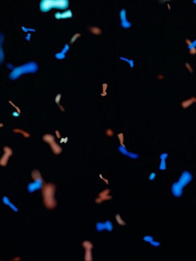 Roe Ethridge, 'Untitled (confetti #10)', 2012