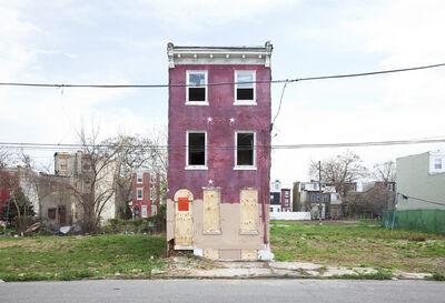 Ben Marcin, 'Philadelphia, PA', 2013