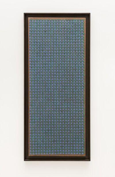 Almir Mavignier, 'Untitled', 1974