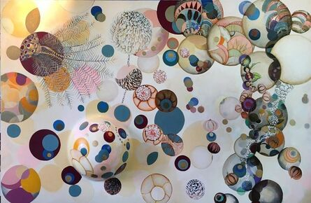 Graziela Pinto, 'No Title', 2016