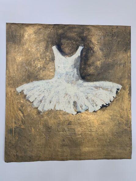 Ewa Bathelier, 'Summer Dress', 2017