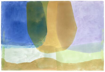 Jill Nathanson, 'Possibly Minoan', 2018