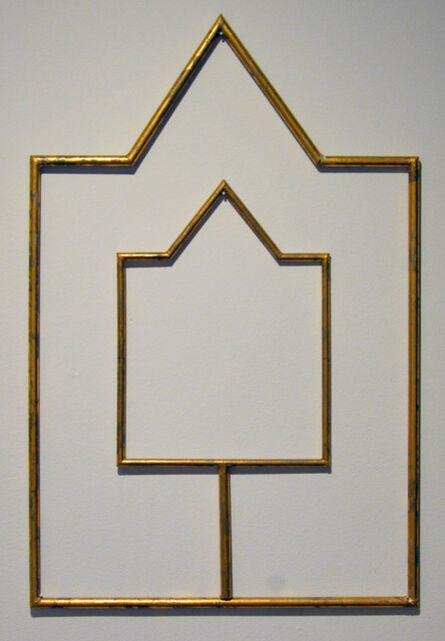 Thomas McAnulty, 'Gold Frame'