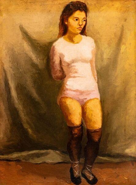 Katy Castellucci, 'Dancer'