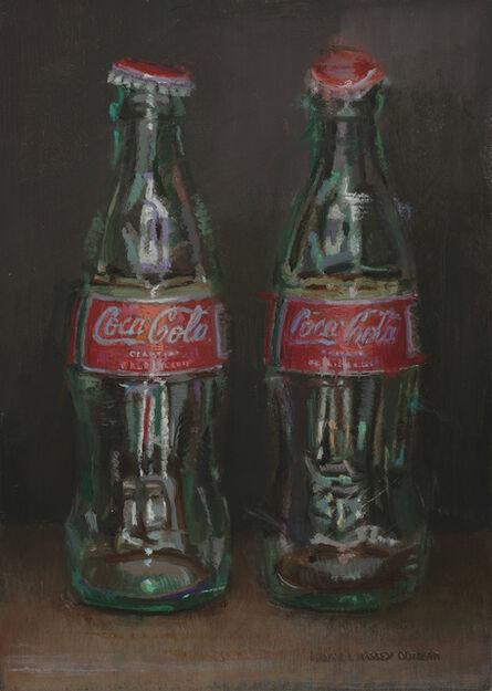 Dianne L. Massey Dunbar, 'Two Bottles', 2015