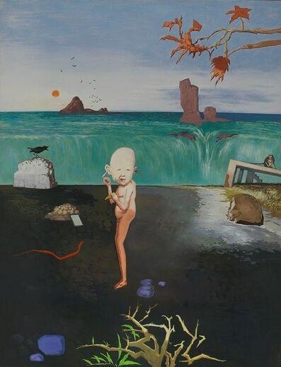 Wan-Chun Wang, 'Evocation', 2007