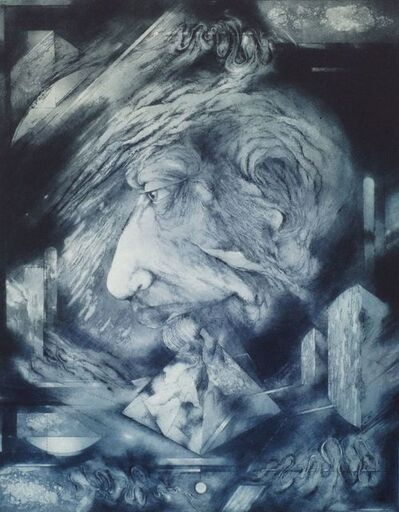 Igor Podolchak, 'Miserama No. IX'