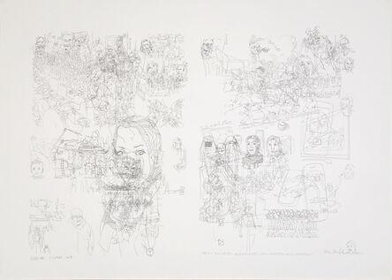 Peter Anders, 'Türban. If allowed then everything allowed, if forbidden then everything forbidden.', 2008