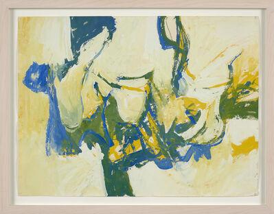 Charlotte Park, 'Untitled (50-3)', ca. 1955