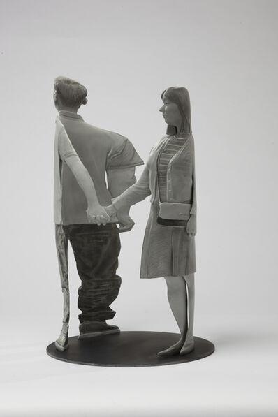 Yi Hwan-kwon, 'Unification', 2017