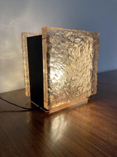 Serge Mouille, 'Table lamp model N.400', ca. 1963