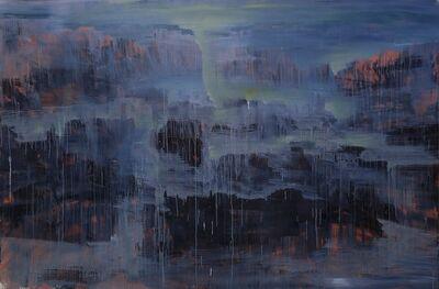 Zhou Lian Hua, 'THE BEGINNING OF SYMPATHY (滄浪之水濁兮)'