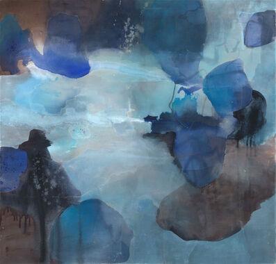 Heidi Jahr Kirkeby, 'Flow', 2020