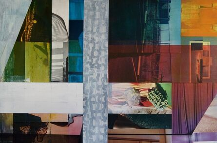 Teresa Booth Brown, 'Attenuation', 2020