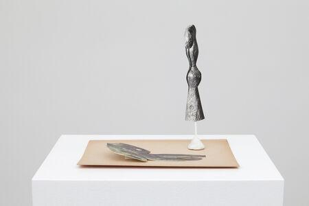 Geoffrey Farmer, 'Universal Sculpture Series, 2', 2013