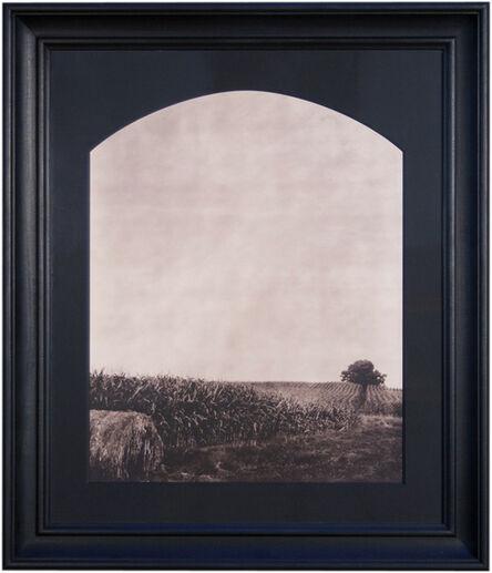 John Dugdale, 'Leggett Road, Stone Ridge, NY', 1996