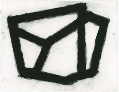 Kenneth L. Greenleaf, 'Blackline 2010-13', 2010