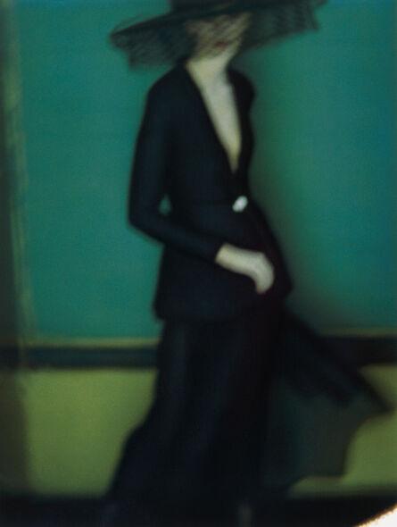 Sarah Moon, 'Fashion 10, pour New York Times', 1998