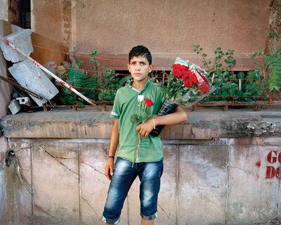 Rania Matar, 'Hassan 15, Beirut', 2014