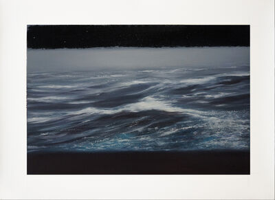 Adam Straus, 'Rough Sea', 2014