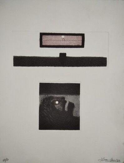 Josep Grau-Garriga, 'Untitled', ca. 1990
